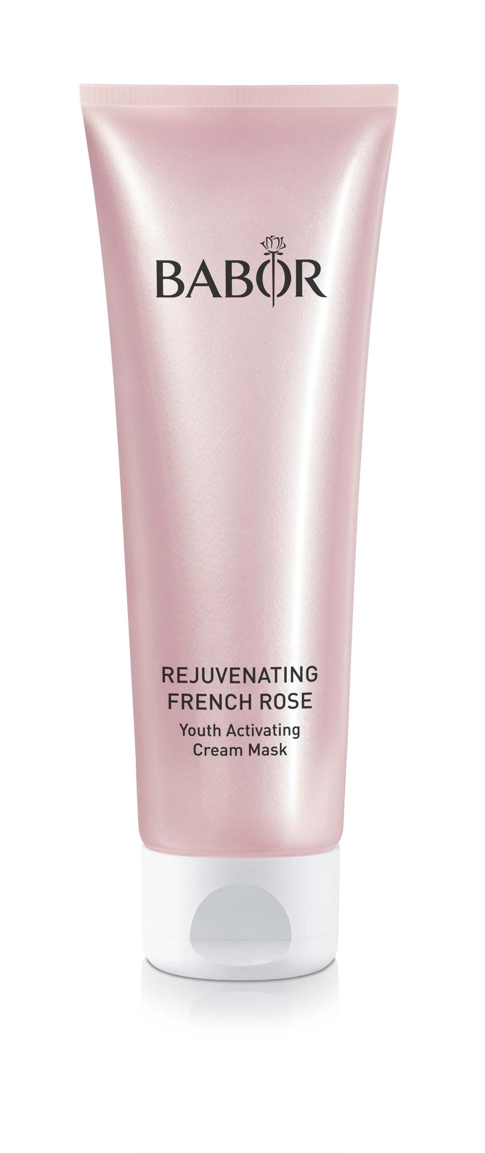 2019 rejuvenating french rose mask